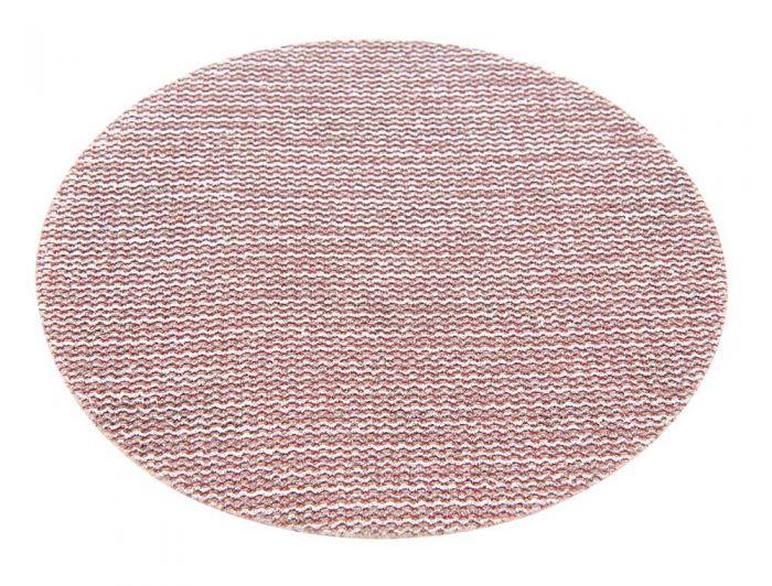 ID x L 120 Grit : 1//2 x 1 400 Units Standard Abrasives Spiral Band, Aluminum Oxide