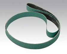 x 2 W 60 Grit A//Z DynaCut Band 76 mm Dynabrade 90713-3 51 mm Qty 10 Dia