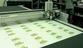 Kiss Cutting Labels