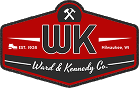 Ward & Kennedy Company supplier to manufacturing businesses